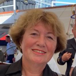 Jeannette Blijdorp-Jonker